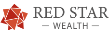 Red Star Wealth Management Logo