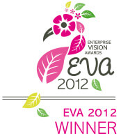 Enterprise Vision Awards 2012